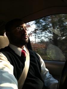 Ryan P. Desmond, Founder and CEO of Coach Desmond Ministries