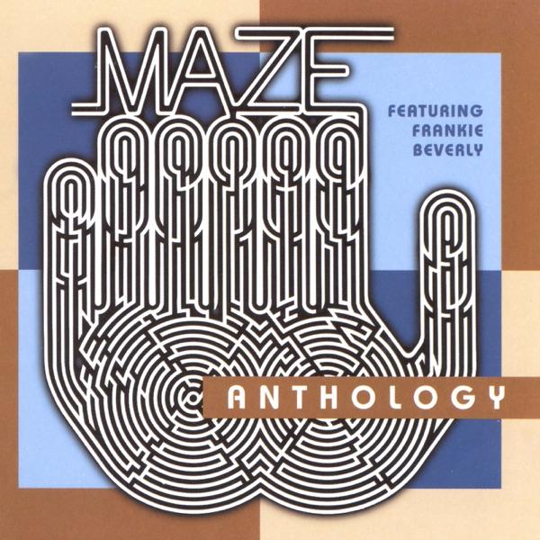 Maze - Anthology Album